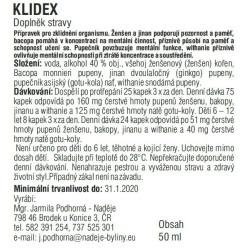 Klidex