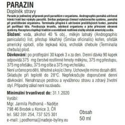 Parazin