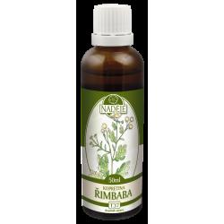 Řimbaba - tinktura z byliny