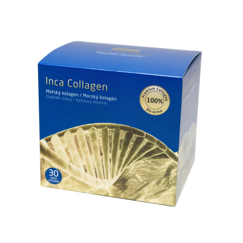 Inca Collagen