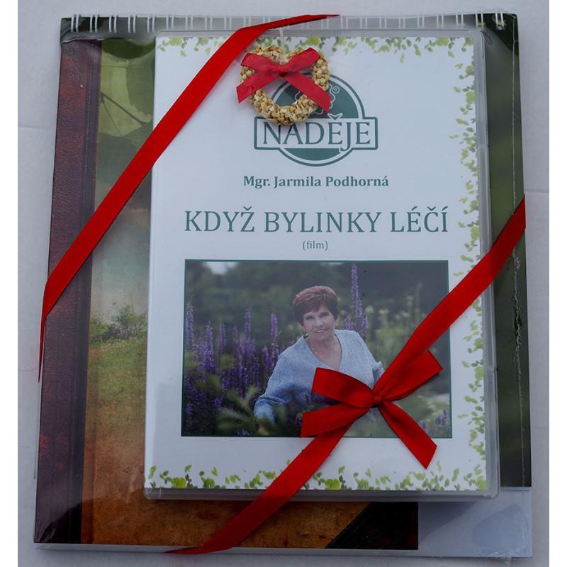 Vánoční dárkový balíček č. 10