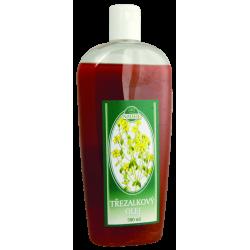 Třezalkový olej v olivovém...