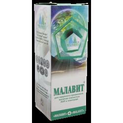 Malavit kapky