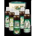 Doplněk z bylin pro posílení a podporu detoxikace - pokračovací