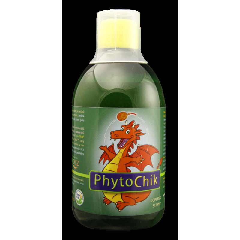 Levně PhytoChík
