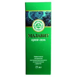 Malavit krém gel
