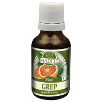 Grapefruit 25 ml