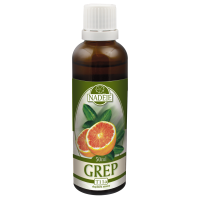Grapefruit /Grep/ 50 ml - tinktura